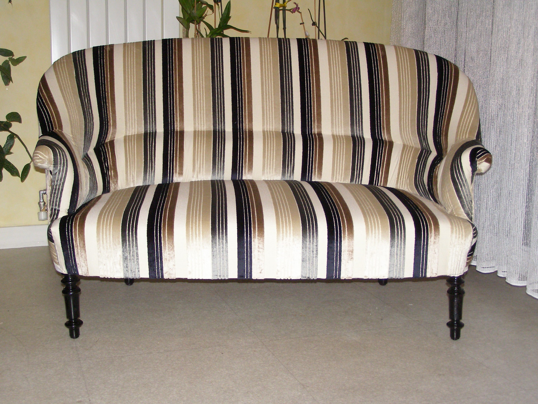 fauteuils co. Black Bedroom Furniture Sets. Home Design Ideas